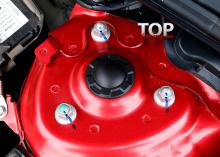 8627 Пыльника опор ароматизаторов на Mazda CX-5 2 поколение