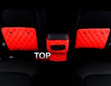 8629 Набор для отделки салона Premium на Mazda CX-5 2 поколение