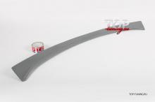8637 Спойлер под стекло ONIX на BMW X1 F48