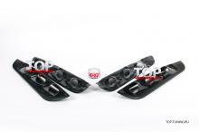 8644 Задняя модульная оптика Morette Style на Ford Focus 2
