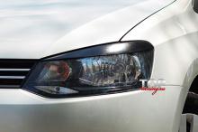8669 Реснички GT №2 на VW Polo 5