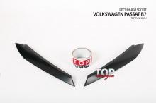 8687 Реснички Sport на VW Passat B7