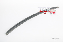 8688 Спойлер на крышку багажника Apex Line на VW Passat B7