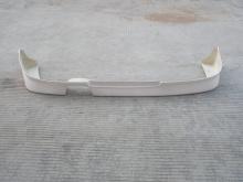 Задняя накладка на бампер для Subaru Imperza WRX STi GH, GDB