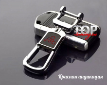8736 Универсальный карабин для смарт ключа SV Style