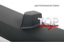 АЭРОДИНАМИЧЕСКИЙ ОБВЕС EVOLUTION ТЮНИНГ ДЛЯ КИА РИО 3 (СЕДАН, РЕСТАЙЛИНГ, 2015 +)