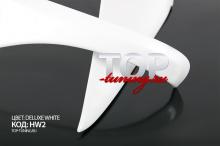 8759 Реснички на задние фонари GTS на KIA Ceed Pro