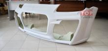 Передний тюнинг бампер Магнум 2 для Porsche Cayenne стиль Тех Арт. Цена - 18000 руб.