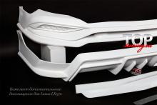 8772 Тюнинг обвес Artisan LITE на Lexus LX570 UJR 200
