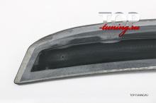8775 Лип-спойлер Active на Mazda 3 BL
