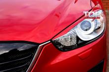 8779 Реснички Active на Mazda CX-5 1 поколение