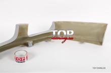 8802 Юбка на передний бампер Modulo на Honda Accord 7