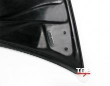 884 Тюнинг капот - Обвес Tech Art Magnum на Porsche Cayenne 955
