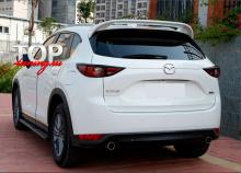 8848 Спойлер GO!CAR GT на Mazda CX-5 2 поколение