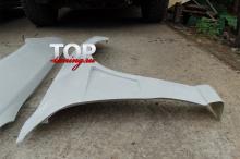 8867 Передние крылья MASA на Mitsubishi Galant 8