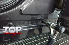 8873 Аэродинамический обвес Draco на Infiniti QX70 (FX35, 37, 50)