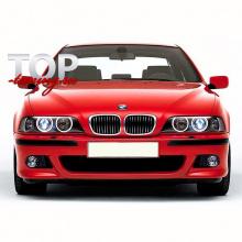 8929 ПТФ для бампера M-Style на BMW