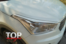 8944 РЕСНИЧКИ ST на Hyundai Creta
