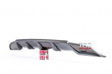 8955 Диффузор Ambassador на Hyundai Solaris