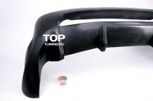 902 Задний бампер - Обвес Veil Side на Honda Prelude 4