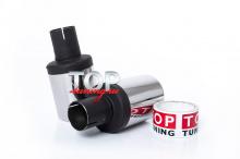 9049 Насадка на глушитель с наклоном MAGNUM Premium 120, 100, 90, 80 MM