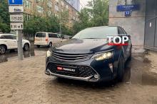 ТЮНИНГ ТОЙОТА КАМРИ XV50 (2014 - 2017) МОЛДИНГ