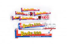 9077 Клей-герметик Body 920 (100 g)