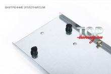 9117 Металлическая рамки Protector
