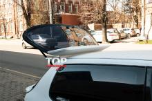 Спойлер B.Y.S на Honda Civic EG - Топ Тюнинг Купить
