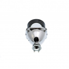 РЕТРОФИТ - УНИВЕРСАЛЬНЫЙ ТЮНИНГ ПЕРЕДНИХ ФАР БИКСЕНОНОВАЯ ЛИНЗА 2.5 ДЮЙМА (635 mm) КРУГЛАЯ - OPTIMA CLASSIC ПОД ЛАМПУ H1