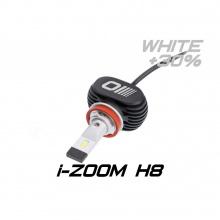 9227 Светодиодная лампа Optima LED i-ZOOM H8 +30% White
