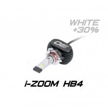 9227 Светодиодная лампа Optima LED i-ZOOM HB4 +30% White