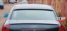 9228 Козырек на заднее стекло на Audi A6 C5