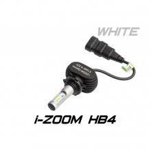 9232 Светодиодная лампа Optima LED i-ZOOM HB4 White