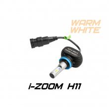 9232 Светодиодная лампа Optima LED i-ZOOM H11 Warm White