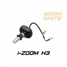 9232 Светодиодная лампа Optima LED i-ZOOM H3 Warm White