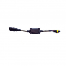 9341 Имитатор нагрузки Optima Premium LED HB4E для головного света