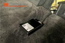 ТЮНИНГ ВЫХЛОПА ДЛЯ MERCEDES BENZ GL X166 ЗВУК AMG G63