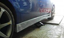 947 Пороги - Обвес AutoEXE Exclusive на Mazda 6 GH