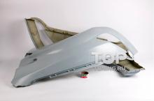 949 Передние крылья - Обвес Hamann Tycoon EVO M на BMW X6 E71