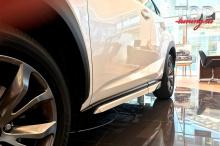 9585 Оригинальный обвес TRD для Lexus NX F-Sport