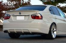 963 Козырек - спойлер заднего стекла Schnitzer Style на BMW 3 E90