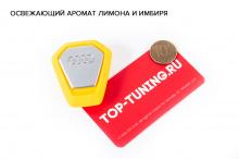 9641 Оригинальный ароматизатор Audi Singleframe Fragrance Dispenser