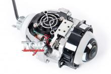 9732 Светодиодный Би-модуль GTR Bi-LED ver. 2.0 - 3.0 дюйма, круглая, 4500K