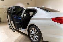 9768 Доводчики дверей для BMW 5 G-серии; F-серии; E-серии