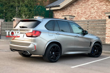 9778 Аэродинамический обвес M-Power для BMW X5 F15