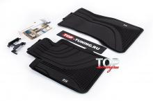 9859 Всепогодные коврики для BMW G30 / G31 / F90 M5