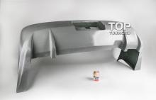 994 Задний бампер - Обвес Vantage на Honda Prelude 5
