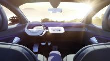 Ожидается, что новый электрический концепт-кар будет играть важную роль в достижении цели Volkswagen по увеличению ежегодных продаж электромобилей до миллиона единиц к 2025 году.