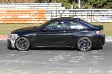 Большинство апгрейдов будут косметическими, хотя для BMW было бы полезно повысить производительность обычного M2.